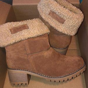 DOTACOKO boots